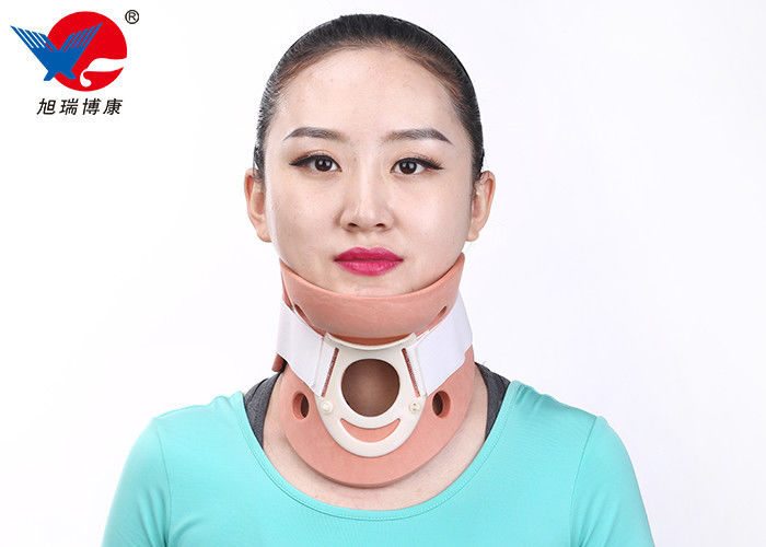 Health Care Cervical Collar Neck Brace For Neck Fixation In Emergency Condition