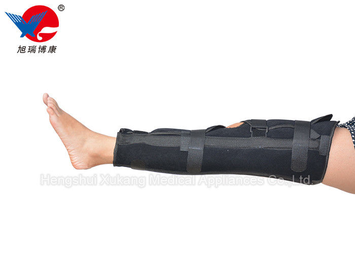 Abrasion Resistant Knee Support Brace Keep Warm Wear Comfortable For Meniscus Injury