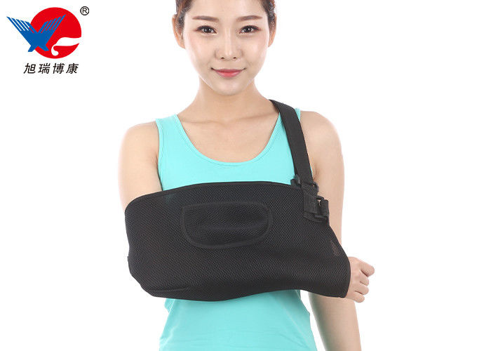 Outdoor Medical Arm Sling Maintain Function Position Protecting Arm Broken