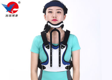 Good Breathability Medical Orthosis, Thiết kế tùy chỉnh Thắt lưng Sacral Orthosis Back Brace